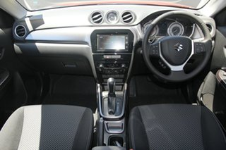 2019 Suzuki Vitara LY Series II 2WD Red & Black 6 Speed Sports Automatic Wagon