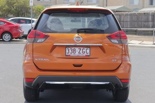 2019 Nissan X-Trail T32 Series II ST X-tronic 2WD Copper Blaze 7 Speed Constant Variable Wagon