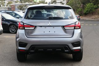 2020 Mitsubishi ASX XD MY20 ES 2WD Titanium 5 Speed Manual Wagon