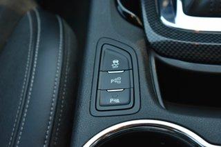 2013 Holden Commodore VF MY14 SV6 Regal Peacock 6 Speed Sports Automatic Sedan