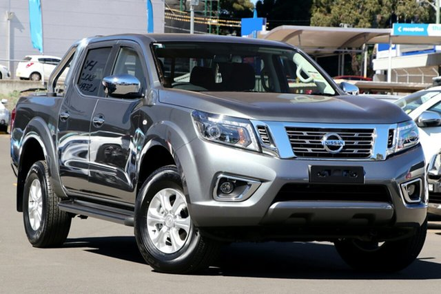 New Nissan Navara D23 S4 MY19 ST 4x2, 2019 Nissan Navara D23 S4 MY19 ST 4x2 Slate Grey 7 Speed Sports Automatic Utility