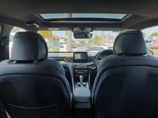 2019 Hyundai Veloster JS MY20 Turbo Coupe D-CT Premium Chalk White 7 Speed