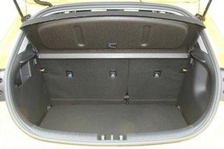 2020 Kia Rio YB MY20 GT-Line DCT Mighty Yellow 7 Speed Sports Automatic Dual Clutch Hatchback