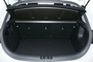 2021 Kia Rio YB MY21 GT-Line DCT Clear White 7 Speed Sports Automatic Dual Clutch Hatchback
