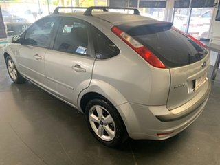 2006 Ford Fiesta WP LX Silver 5 Speed Manual Hatchback.