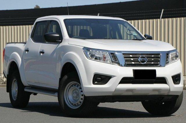 Demo Nissan Navara D23 S3 SL, 2019 Nissan Navara D23 S3 SL Polar White 7 Speed Sports Automatic Utility