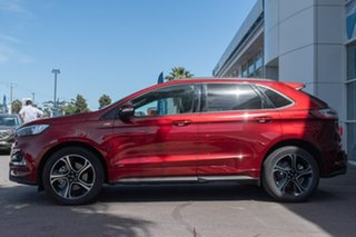 2019 Ford Endura CA 2019MY ST-Line SelectShift AWD 8 Speed Sports Automatic Wagon