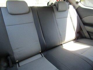 2009 Holden Barina TK MY09 5 Speed Manual Hatchback