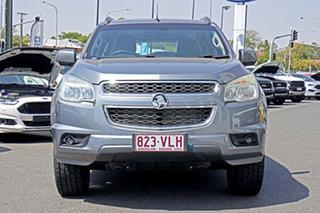 2015 Holden Colorado 7 RG MY15 LT Grey 6 Speed Sports Automatic Wagon.