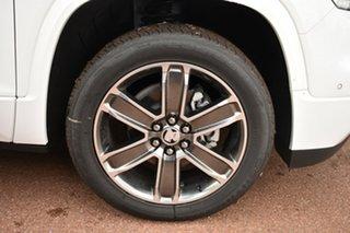 2019 Holden Acadia AC MY19 LTZ-V 2WD Summit White 9 Speed Sports Automatic Wagon