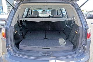 2015 Holden Colorado 7 RG MY15 LT Grey 6 Speed Sports Automatic Wagon