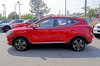 2018 MG ZS AZS1 MY19 Excite Plus 2WD Red 6 Speed Automatic Wagon