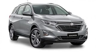 2018 Holden Equinox EQ MY18 LTZ FWD Nitrate 9 Speed Sports Automatic Wagon