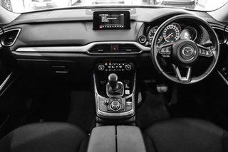 2018 Mazda CX-9 TC Sport SKYACTIV-Drive Grey 6 Speed Sports Automatic Wagon.