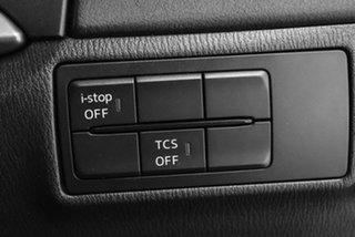 2018 Mazda CX-9 TC Sport SKYACTIV-Drive Grey 6 Speed Sports Automatic Wagon