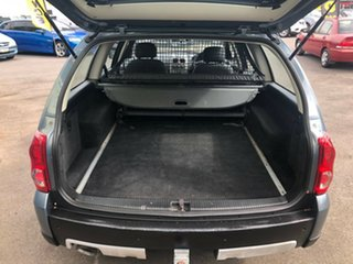 2005 Holden Adventra VZ SX6 D/cloth 5 Speed Automatic Wagon