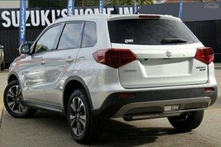 2019 Suzuki Vitara LY Series II 2WD Silky Silver 6 Speed Sports Automatic Wagon.
