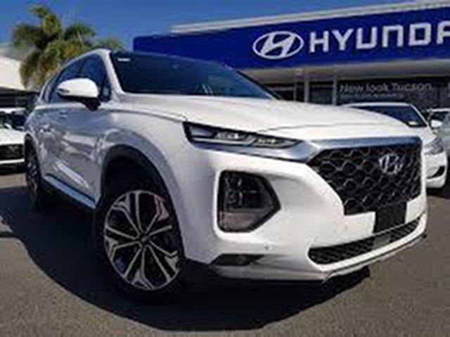 Demo Hyundai Santa Fe TM.2 MY20 Highlander, TM.2 SANTA FE 7S HIG 2.2D AUTO