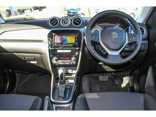 2019 Suzuki Vitara LY Series II 2WD Silky Silver 6 Speed Sports Automatic Wagon