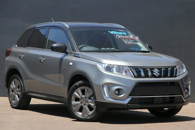 Demo Suzuki Vitara LY Series II 2WD Melville, 2021 Suzuki Vitara LY Series II 2WD Grey 6 Speed Sports Automatic Wagon