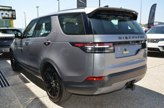 2019 Land Rover Discovery SD4 SE Eiger Grey 8 Speed Automatic SUV.