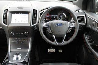 2018 Ford Endura CA 2019MY ST-Line SelectShift AWD Ingot Silver 8 Speed Sports Automatic Wagon