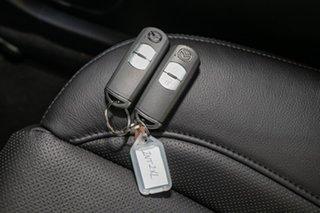 2018 Mazda 3 BN5438 SP25 SKYACTIV-Drive GT Grey 6 Speed Sports Automatic Hatchback