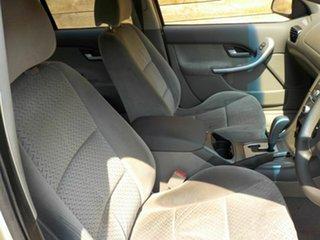 2006 Ford Falcon BF Mk II Futura Gold 4 Speed Sports Automatic Wagon