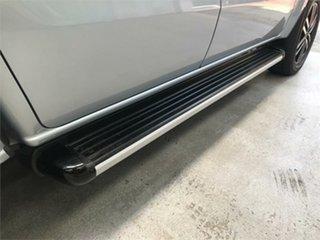 2018 Mercedes-Benz X-Class 470 X250d Power Diamond Silver Sports Automatic Utility