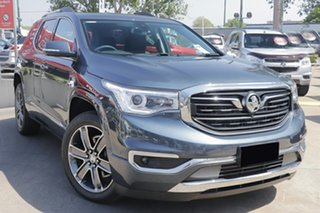2019 Holden Acadia AC MY19 LTZ-V AWD Dark Shadow 9 Speed Sports Automatic Wagon.