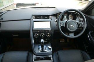 2019 Jaguar E-PACE X540 SE Fuji White 9 Speed Automatic SUV