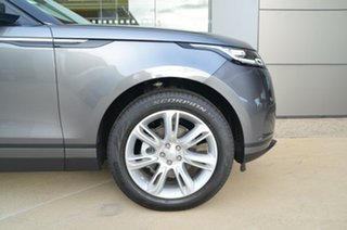 2018 Land Rover Range Rover Velar L560 Velar S Corris Grey 8 Speed Automatic SUV