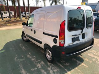 2005 Renault Kangoo F76 5 Speed Manual Van