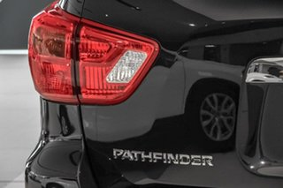 2019 Nissan Pathfinder R52 Series III MY19 Ti X-tronic 2WD G41 1 Speed Constant Variable Wagon