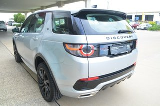 Discovery Sport 19MY SD4 177kW HSE AWD Auto.