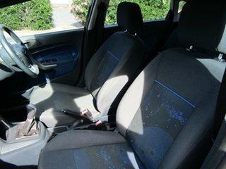 2009 Ford Fiesta WS LX 5 Speed Manual Hatchback