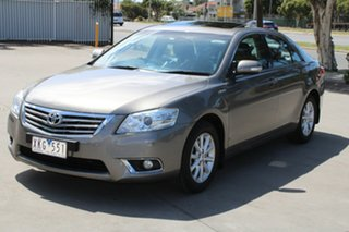2009 Toyota Aurion GSV40R Prodigy 6 Speed Auto Sequential Sedan.
