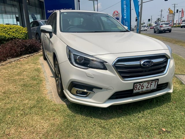 Demo Subaru Liberty B6 MY18 3.6R CVT AWD, 2018 Subaru Liberty B6 MY18 3.6R CVT AWD 1x 6 Speed Sedan