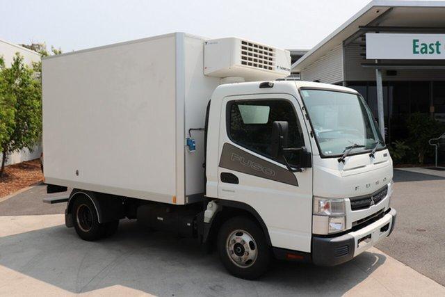 Used Mitsubishi Fuso Canter  , 2013 Mitsubishi Fuso Canter White Automatic Pantech