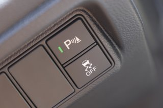 Civic 5 Doors Auto VTISL 19