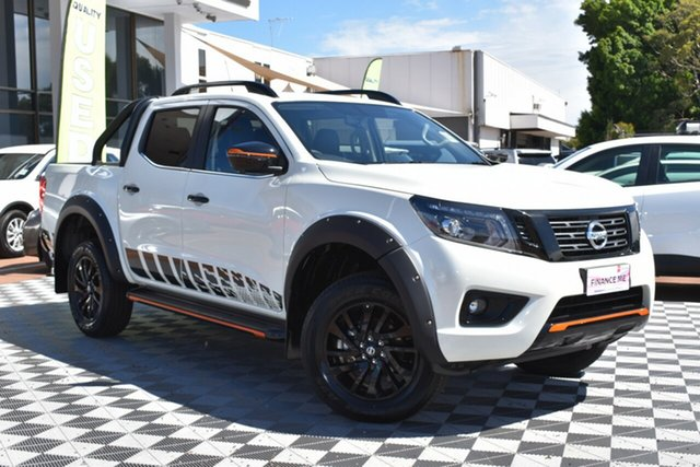 New Nissan Navara  , 2019 Nissan Navara White Diamond