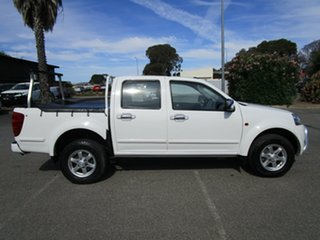 2014 Great Wall V240 K2 MY11 (4x2) 5 Speed Manual Dual Cab Utility.