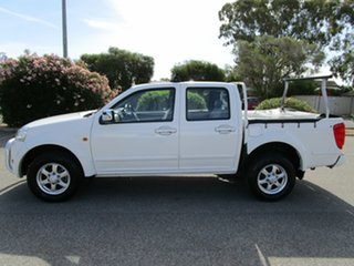 2014 Great Wall V240 K2 MY11 (4x2) 5 Speed Manual Dual Cab Utility