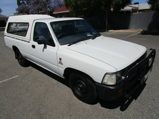 1995 Toyota Hilux LN86R 5 Speed Manual Pickup.