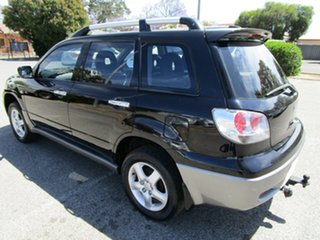 2004 Mitsubishi Outlander ZE XLS 4 Speed Auto Sports Mode Wagon