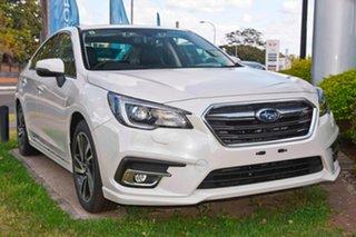 2018 Subaru Liberty B6 MY18 3.6R CVT AWD 1x 6 Speed Sedan.