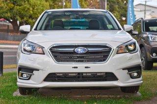 2018 Subaru Liberty B6 MY18 3.6R CVT AWD 1x 6 Speed Sedan