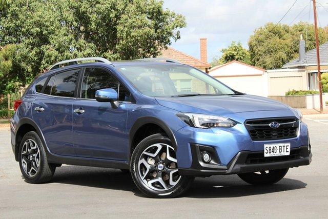 Used Subaru XV G4X MY17 2.0i-S Lineartronic AWD, 2017 Subaru XV G4X MY17 2.0i-S Lineartronic AWD Blue 6 Speed Constant Variable Wagon