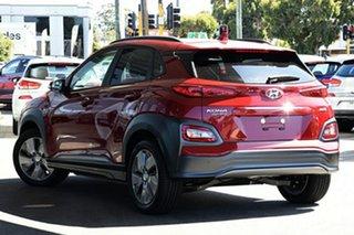 2020 Hyundai Kona OSEV.2 MY20 electric Highlander Galactic Grey 1 Speed Reduction Gear Wagon.