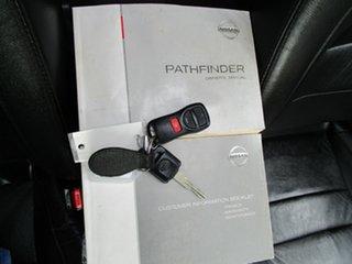2003 Nissan Pathfinder MY03 TI (4x4) 4 Speed Automatic Wagon